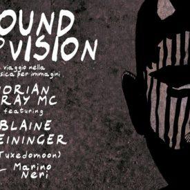 Sound And Vision Locandina