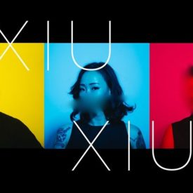 Xiu Xiu Magnolia